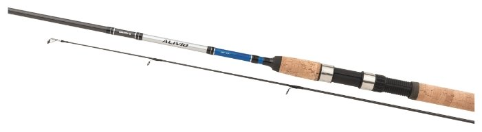 Удилище спиннинговое SHIMANO ALIVIO DX 240 UL (SALDX24UL)
