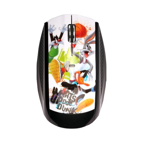 Мышь Modecom MC-619 ART LOONEY TUNES 1 USB