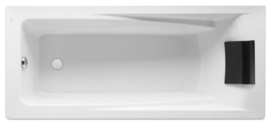 Отдельно стоящая ванна Roca Hall 170x75