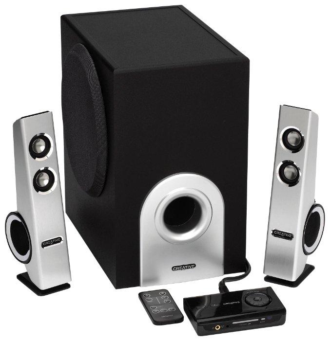 Компьютерная акустика Creative I-Trigue L3800