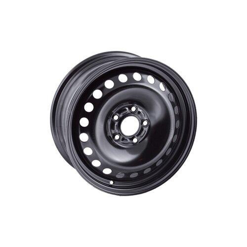 Фото - Колесный диск Trebl 8315 6x16/5x114.3 D60.1 ET50 Black trebl x40033 trebl 6x16 4x100 d60 1 et50 black