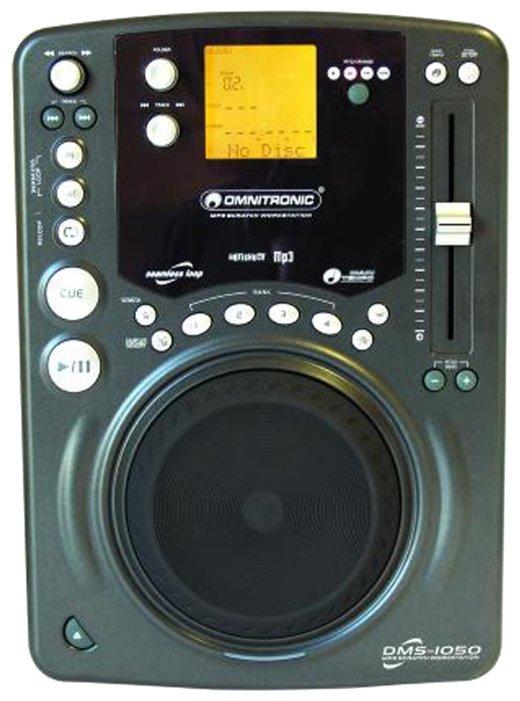 Omnitronic DMS-1050