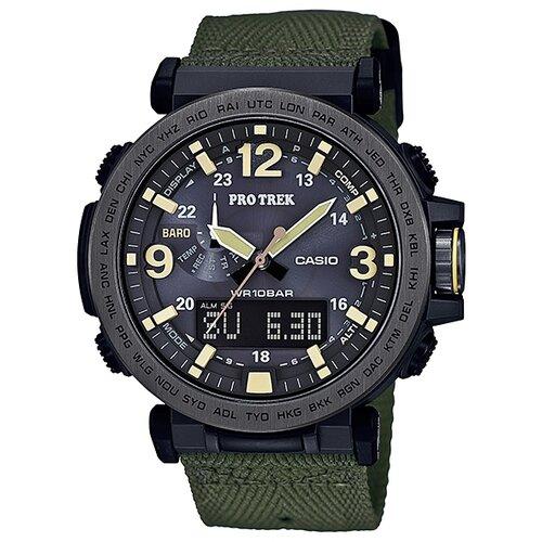 Наручные часы CASIO PRG-600YB-3 casio prg 300 3