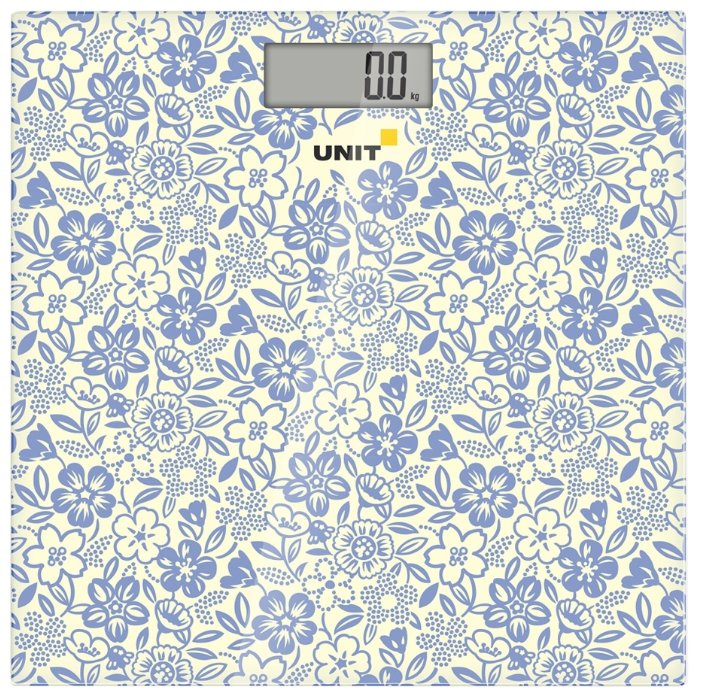 Весы UNIT UBS 2051 BU