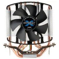 Zalman CNPS5X Performa - Кулер, охлаждение