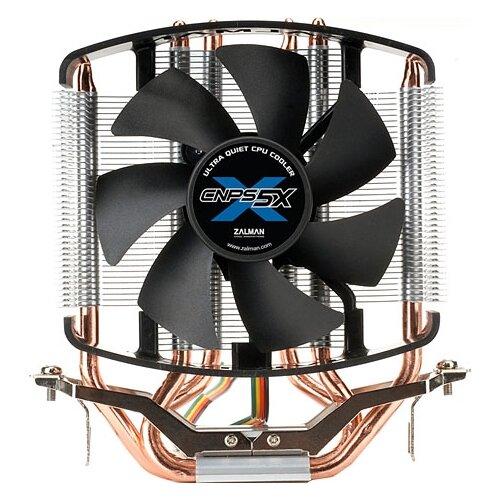 цена на Кулер для процессора Zalman CNPS5X Performa