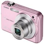 Компактный фотоаппарат CASIO Exilim Zoom EX-Z1080
