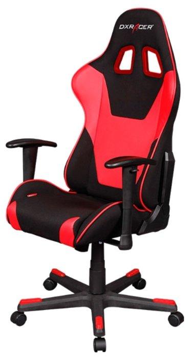 Компьютерное кресло DXRacer Formula OH/FD101 игровое фото 1