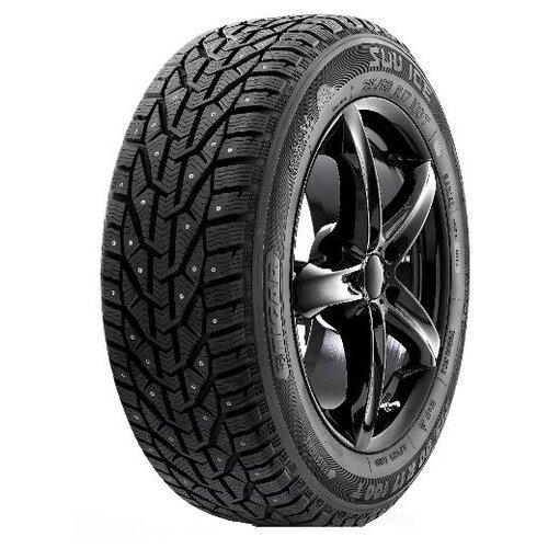 Фото - Автомобильная шина Tigar SUV Ice 215/65 R16 102T зимняя шипованная автомобильная шина tigar sigura stud 185 65 r14 86t зимняя шипованная