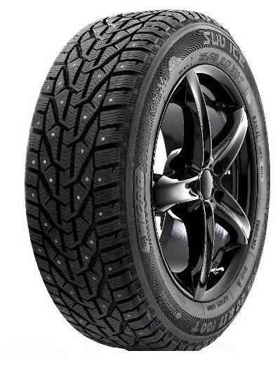 Автомобильная шина Tigar SUV Ice зимняя шипованная — купить по выгодной цене на Яндекс.Маркете