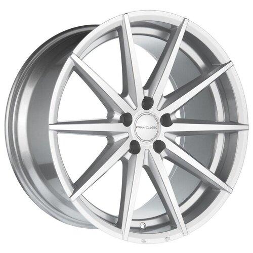 Фото - Колесный диск Racing Wheels H-758 8.5x19/5x112 D66.6 ET35 WSS rw h 561 8 5x19 5x108 d67 1 et35 wss