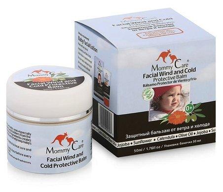 Mommy Care Защитный крем-бальзам от ветра и мороза