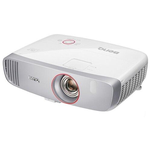 Фото - Проектор BenQ W1210ST проектор benq w1350