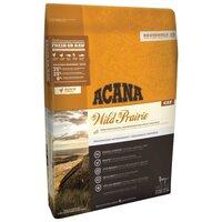 Acana Полнорационный корм Wild Prairie для кошек и котят 5,4 кг