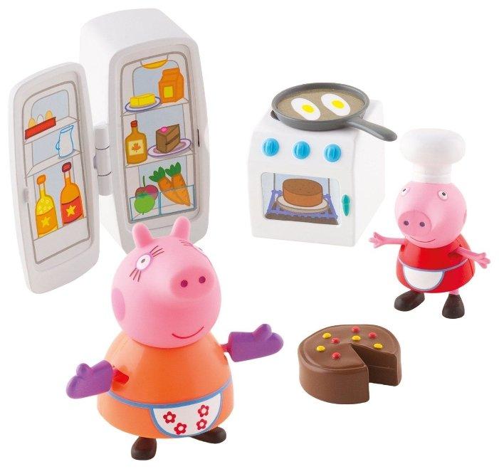 Игровой набор Peppa Pig (Свинка Пеппа)