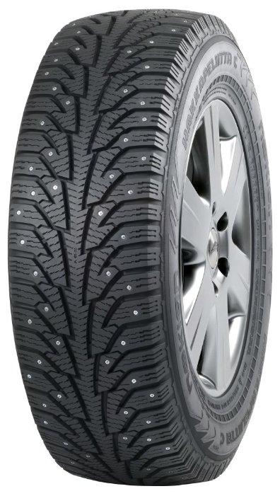 Автомобильная шина Nokian Tyres Hakkapeliitta C Cargo