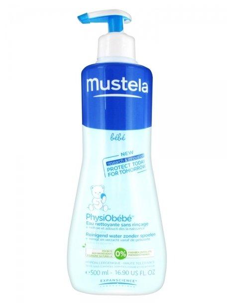 Mustela Очищающая вода