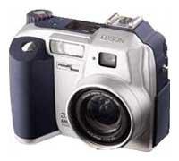 Фотоаппарат Epson PhotoPC 3000Z