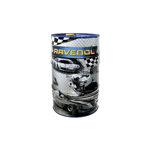 Моторное масло Ravenol Racing Sport Synto RSS SAE 10W-60 60 л Моторные масла