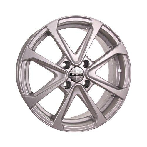 Фото - Колесный диск Neo Wheels 667 6х16/4х100 D60.1 ET45, S колесный диск pdw wheels 2020 7 5х17 4х100 d60 1 et32 m s