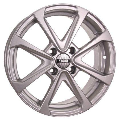 Колесный диск Neo Wheels 667 6x16/4x100 D54.1 ET45 S