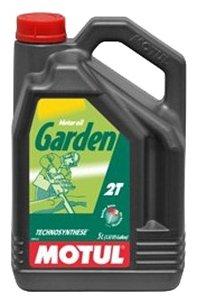 Масло для садовой техники Motul Garden 2T 5 л