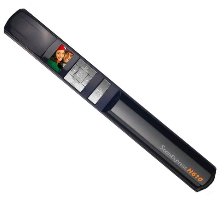 Mustek ScanExpress H610