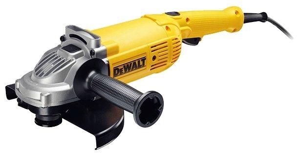 УШМ DeWALT DWE492S, 2200 Вт, 230 мм
