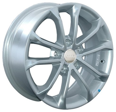 Колесный диск Replica A71 6.5x16/5x112 D57.1 ET33 S