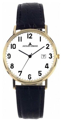 Наручные часы JACQUES LEMANS 1-1171E