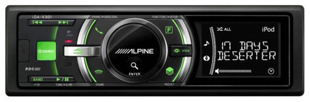 Alpine iDA-X301