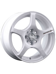 Racing Wheels H-125 6.5x15 PCD 5x114.3 ET 45 DIA 67.1 W F/P - фото 1