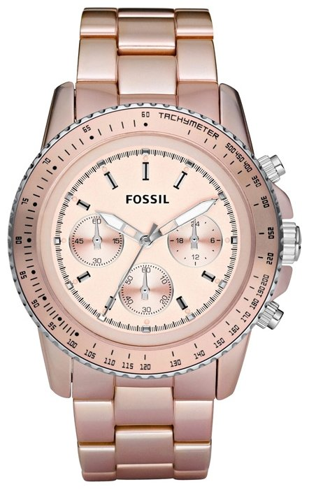 FOSSIL CH2707