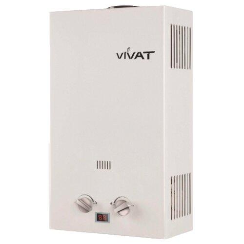 Газовый водонагреватель Vivat JSQ 28-14 LPG (пропан)