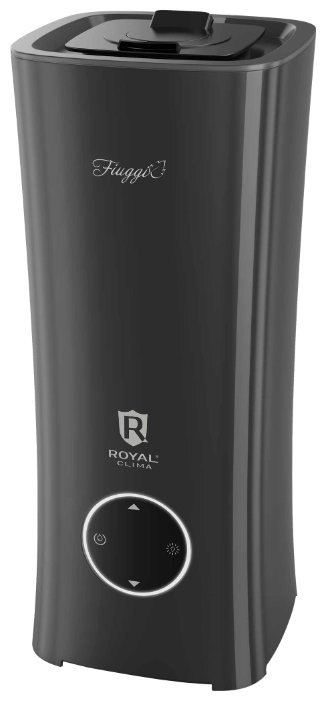 Royal Clima Fiuggi (RUH-F250/2.5E-GR, глянцевое покрытие)