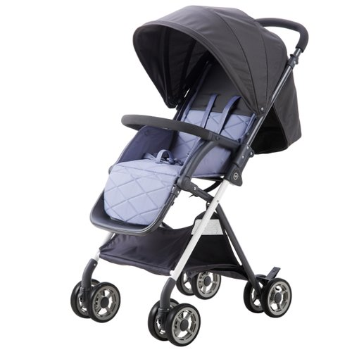 Прогулочная коляска Happy Baby Mia lilac цена 2017