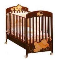 Кроватка Baby Expert Fantasia