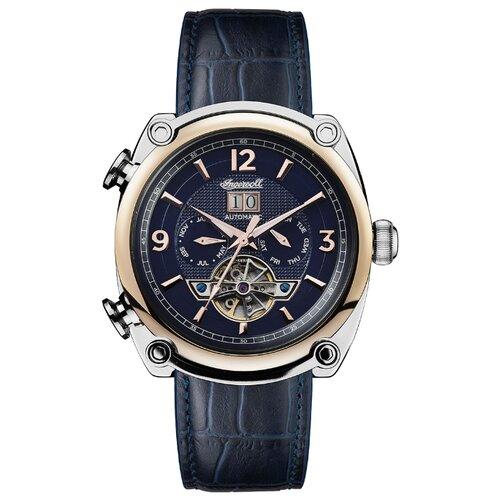 Наручные часы Ingersoll I01101 наручные часы ingersoll in1619bk