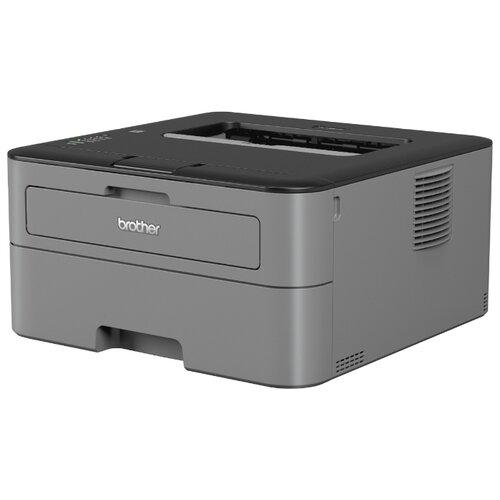 цена на Принтер Brother HL-L2300DR серый