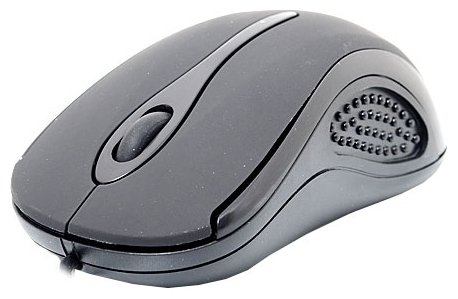 Мышь HQ HQ-M56J mouse Black USB
