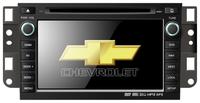 PMS Chevrolet Epica