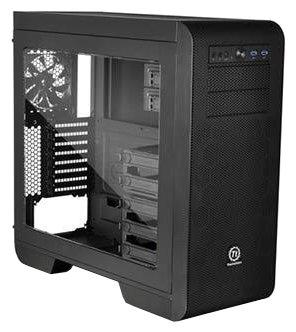 Компьютерный корпус Thermaltake Core V51 CA-1C6-00M1WN-00 Black