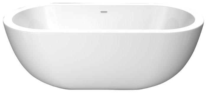 Отдельно стоящая ванна BelBagno BB13-1700