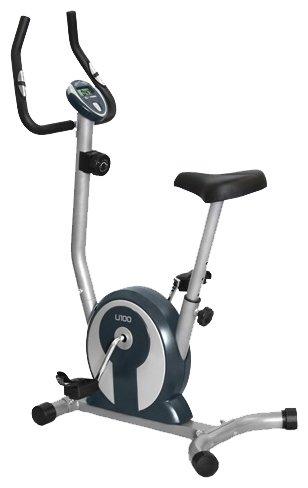 Вертикальный велотренажер Carbon Fitness U100