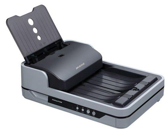 Microtek Сканер Microtek ArtixScan DI 5250