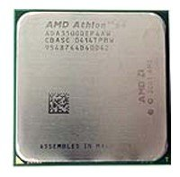 AMD Процессор AMD Athlon 64 3500+ Venice (S939, L2 512Kb)