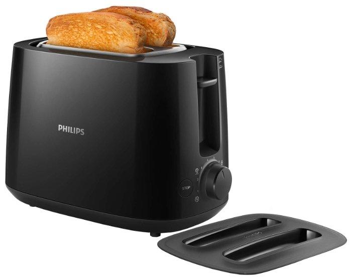 Philips Тостер Philips HD 2582