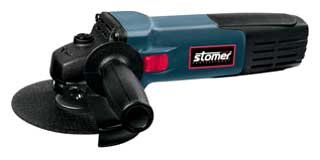 УШМ Stomer SAG-1000, 1000 Вт, 125 мм