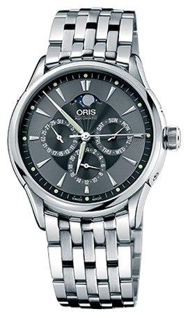Часы Oris 582-7689-43-51MB Часы Adriatica A8241.5265Q