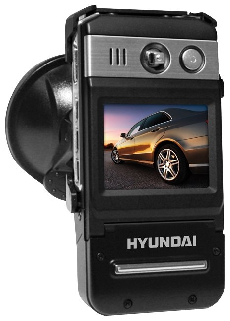 Hyundai Hyundai H-DVR13HD